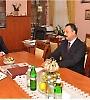Деоегація зМолдови