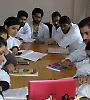 До Дня науки студенти і викладачі обговорили питання ХОЗЛ