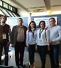 Науковці БДМУ взяли участь у 10-у Міжнародному симпозіумі з судової медицини