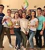 Перемоги студентів БДМУ на Всеукраїнському конкурсі мистецтв