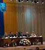 Всеукраїнська науково-практична конференція з міжнародною участю науковців та лі