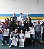 Студенти БДМУ - призери Чемпіонату України