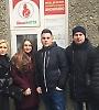 Студенти-стоматологи БДМУ відвідали Ярославчика Мудрого