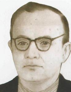 СКЛЯРОВ Яків Павлович