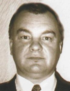 ЮЗЬКО Олександр Михайлович