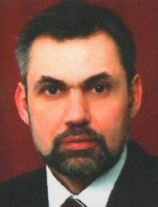 БЄЛІКОВ Олександр Борисович