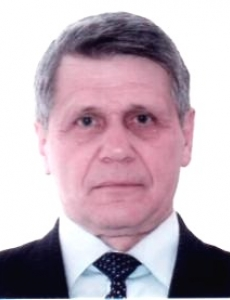 ХОМЕНКО ОЛЕКСАНДР ДАВИДОВИЧ