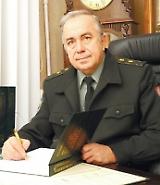 БОЙЧАК Михайло Петрович